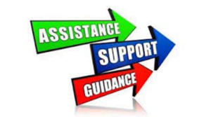 IT Assistance Guidance and Support