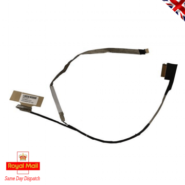 HP Probook 440 G3 445 G3 840 G3 30 Pin Screen Cable DD0X62LC011 | DD0X62LC101