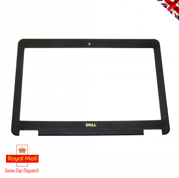 10 x Dell Latitude E7240 Replacement Screen Bezel + Webcam Port 4VCNC | 04VCNC
