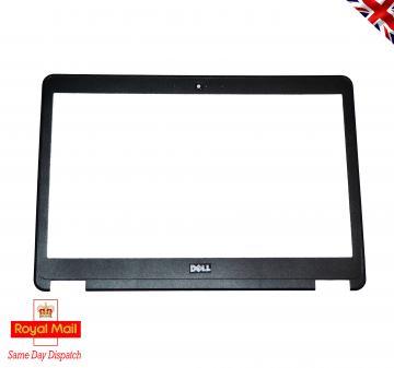 10 x New Dell Latitude E7440 Screen Bezel with Webcam Port 02TN1 | 002TN1