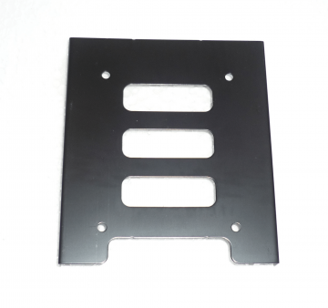 "HDD Caddy Mounting Bracket for Desktop PC 3.5"" Bay Adapter to 2.5"" SSD or HDD"