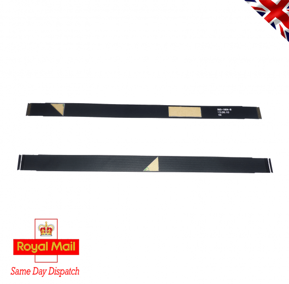 "Macbook Air 13.3"" A1466 Trackpad Touchpad Ribbon 2013 2014 2015 593-1604-B"
