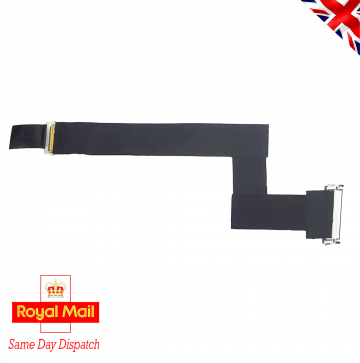 "Apple iMac 21.5"" A1311 Replacement LCD Screen Cable 593-1280 A 922-9497 09 - 10"