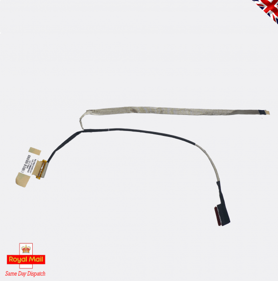 Hp Probook 440 G3 30 Pin LCD LED Screen Cable DD0X62LC011 DD0X62LC101