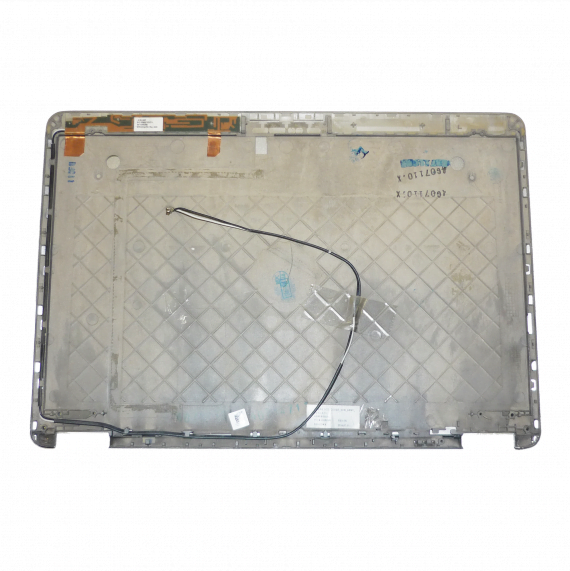 Genuine Dell Latitude E7440 Rear LCD Screen Back Lid Cover 0G3D2K G3d2k
