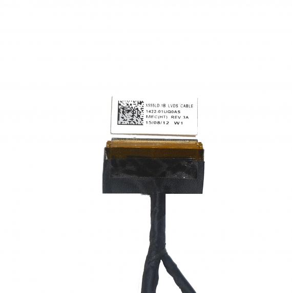 Lenovo B50 B50-30 B50-45 B50-70 B50-75 LCD NON-TOUCH LVDS Screen Cable DC02001XO00
