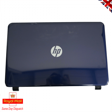 "New HP 15-G 15-R Series 15.6"" Laptop Notebook Purple Back Cover Top Lid"