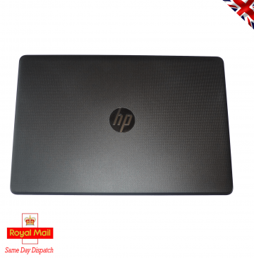 New HP Top Lid Back Cover Part Number: L13909-001   AP2040002F0 Compatible Models : 250   255 G6   15-BS   15-BR   15-BW Series