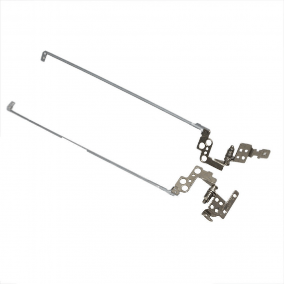 Lenovo Ideapad 100-15IBY Replacement Hinges AM1ER000100 | AM1ER000200