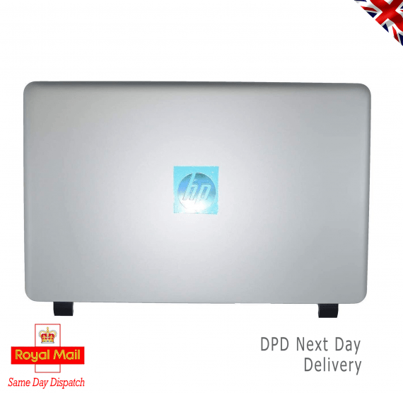 New HP 350 G1   G2   355 G1   G2 LCD Rear Back Cover Top Lid 758057-001