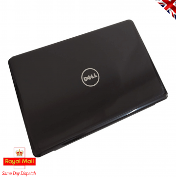 Dell Inspiron Gloss Black Top Lid Back Cover Inspiron 15 | 5000 | 5567 | 5565 | P66F 044N2T | 44N2T | AP1P6000460