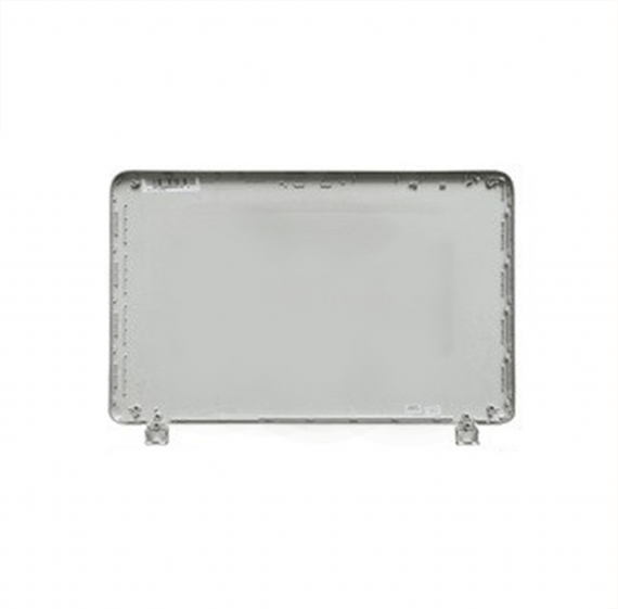 HP Pavilion LCD Top Lid Silver Compatible Part Number: 762514-001 | 767836-001 | EAY1400805A Compatible Models : 15-P Series