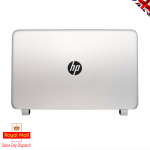 HP Pavilion LCD Top Lid Silver Compatible Part Number: 762514-001   767836-001   EAY1400805A Compatible Models : 15-P Series