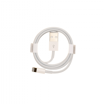 Apple OEM 12W Wall Charger, Plug, Cable iPad | iPad Air | iPhone 6 | 7 | 8 | XS