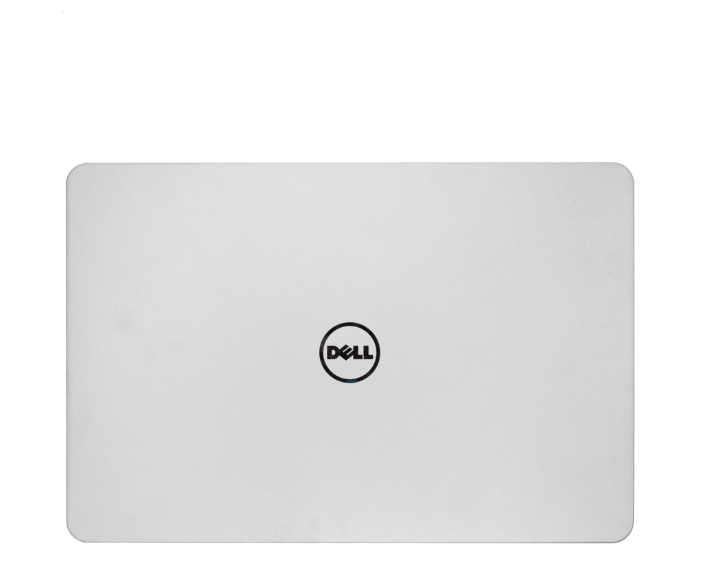 New DELL 15-7000 7537 Silver Top Lid Cover, Touch Version. 07K2ND