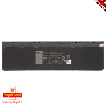 New 45Whr 0W57CV battery for Dell Latitude E7440, Latitude E7450 451-BBQE 7.4V Li-Ion Primary Battery