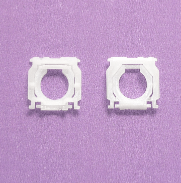 "New UK QWERTY Key Cap Set for MacBook & MacBook Pro, This Cap Set uses the Type ""E"" AP04 Hinge Assembly Alpha Numeric Hinge Shown for reference, this Hinge must match your Cap Hinges to ensure compatibility. 3 Month Warranty There are two Manufacturers Darfon and Sunrex and two Types of Key Caps for this Model range. Please match your existing Cap and Hinge to the Images for this part Macbook Pro Unibody 13"" 15"" 17"" 2008 to 2011 Models Macbook Air Early 2008 - Late 2009"