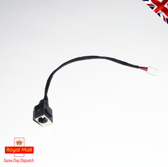 Toshiba Satellite Pro R50-B-12Q DC Jack Socket Cable Charging Connector