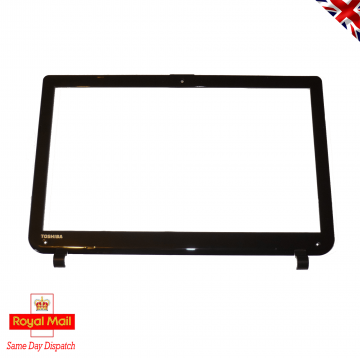 Toshiba Satellite L50-B Front LCD Bezel Surround Cover A000291040 New
