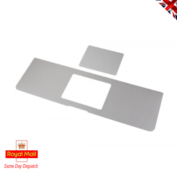 Trackpad Skin Palmrest Cover Screen Protector Anti-scratch for MacBook