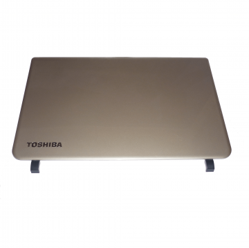 Part Number: A000291890 Compatible Models : Satellite L50-B | L55-B Part Description : New Top Lid Rear Cover Gloss Silver for Toshiba Satellite. 1 Year Warranty