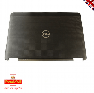 Dell Latitude E7240 Touchscreen Top Lid Back Cover Black 0RYDK1 | AQ0VM000201